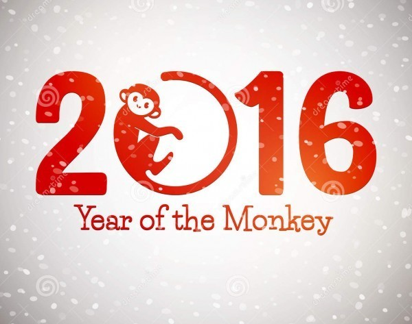 http://www.dreamstime.com/royalty-free-stock-images-cute-new-year-postcard-monkey-symbol-snow-background-year-monkey-design-vector-illustration-image62024709