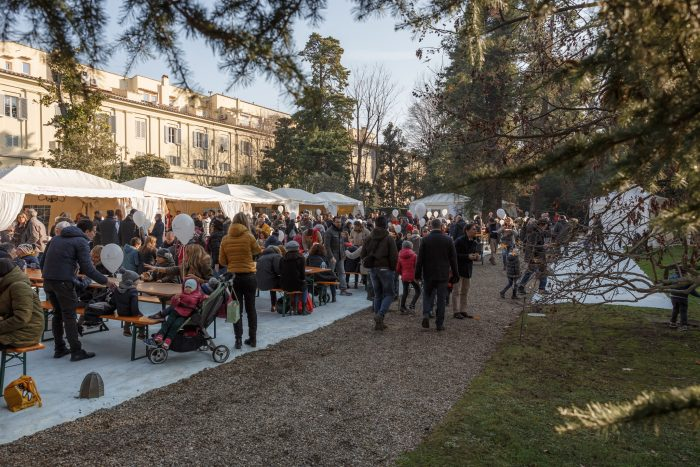 Four Seasons, domenica l'Open day 2017 tra cucina, pizze, maschere e solidarietà