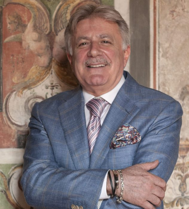 Patrizio Cipollini_General Manager Four Seasons Hotel Firenze