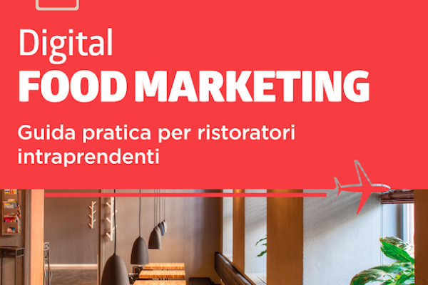 copertina digital food marketing