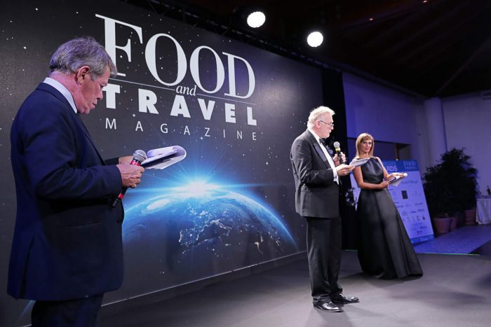 Food and Travel Awards 2018-18